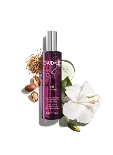 Caudalie Caudalie The Des Vignes Body and Hair Nourishing Oil 50ml Renksiz